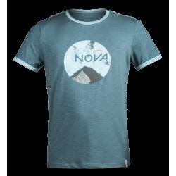 NOVA Man Tee Mountain