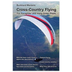 Cross Country Flying...