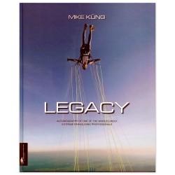 LEGACY 'Mad' Mike Küng