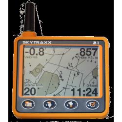 Skytraxx 2.1 Fanet + Flarm
